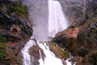 El Nacimiento del Río Mundo, Yeste y Alcalá del Júcar, en National Geographic